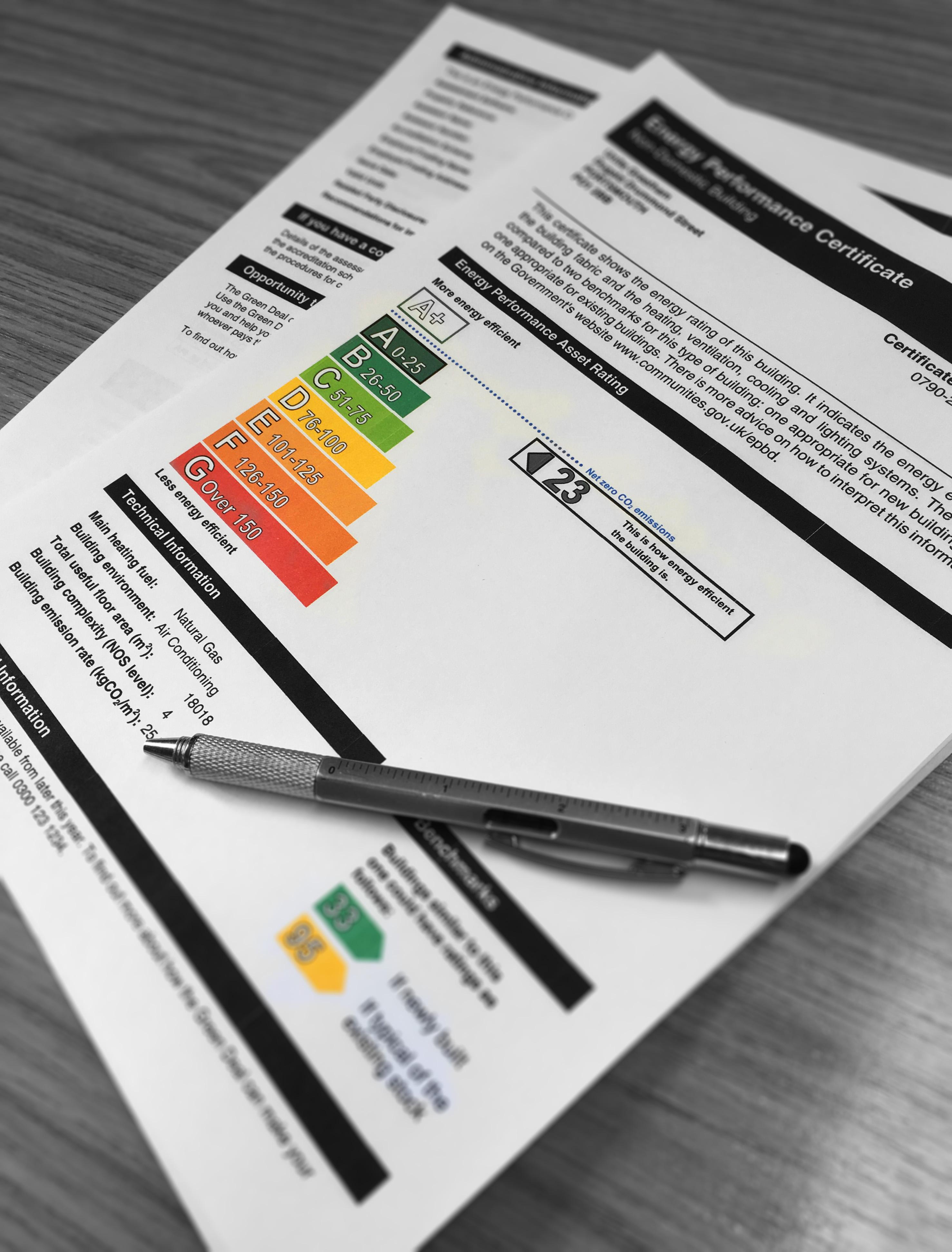 Energy Assessments