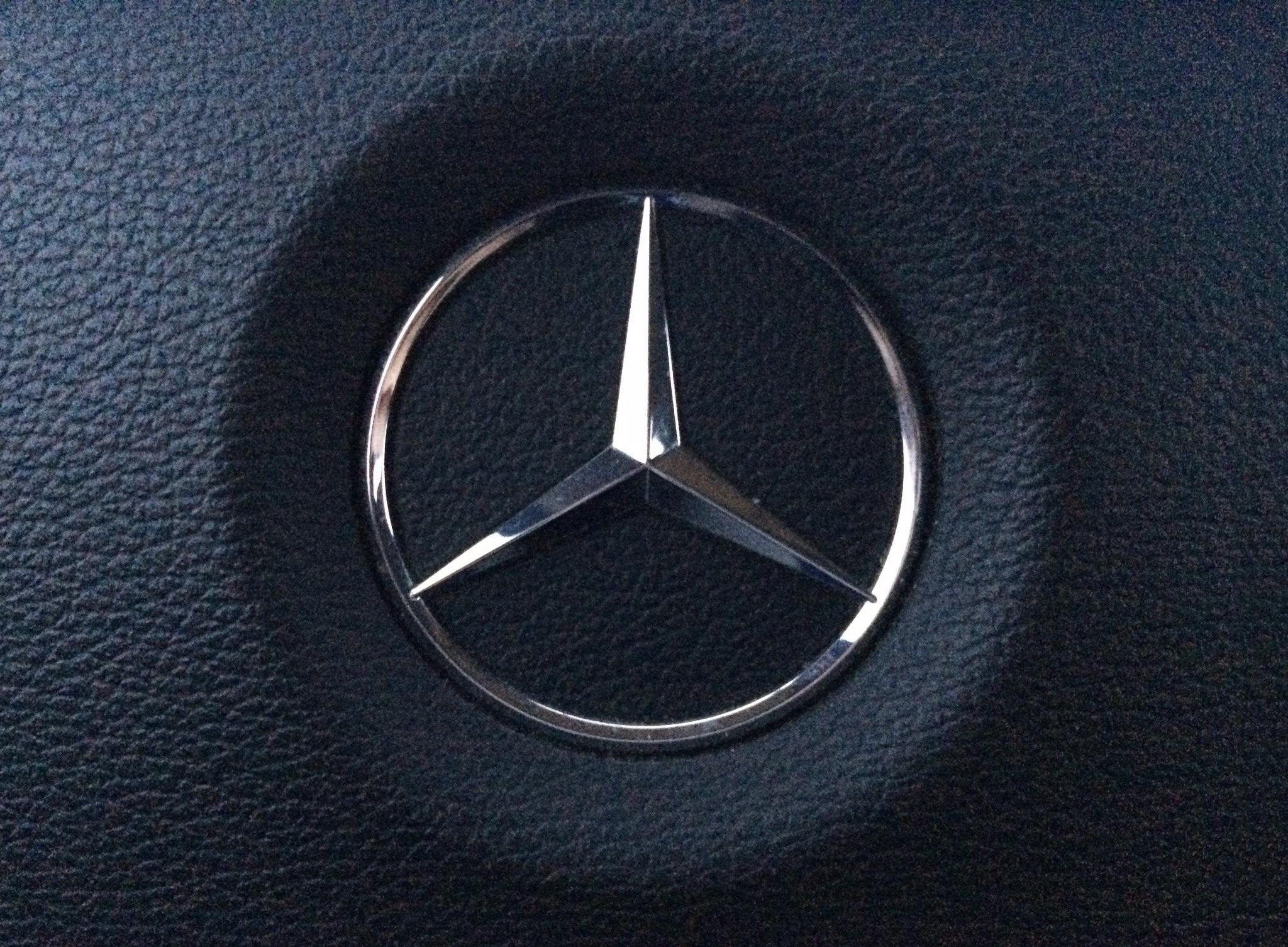 Mercedes Benz, Stockport