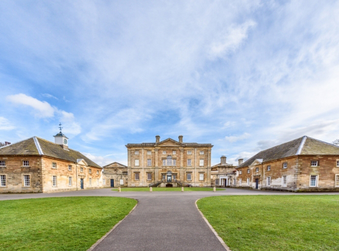 Cusworth Hall, Doncaster